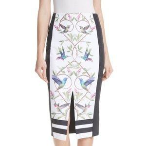 Ted Baker London Highgrove Pencil Skirt